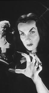 Maila Nurmi aka Vampira