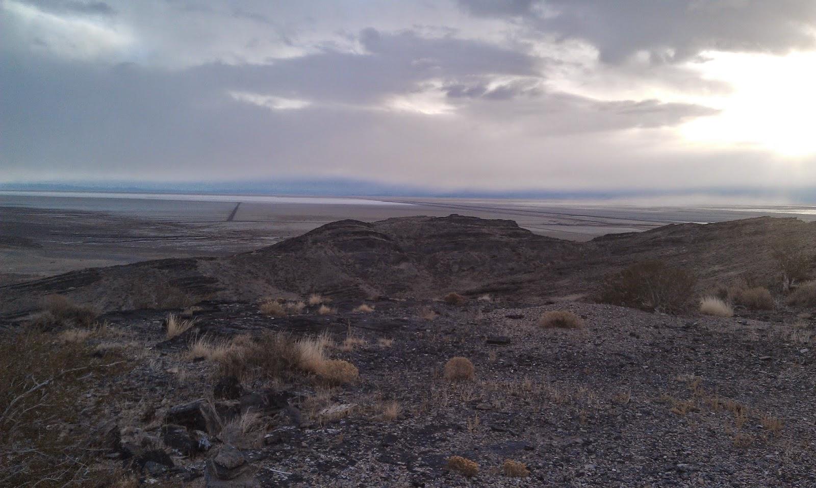 Wendover, Nevada aka Bendover.