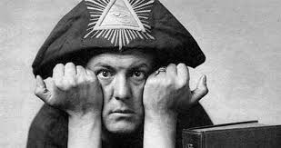 Aleister Crowley - Satanist, Black Magician, mountaineer, chess master