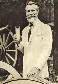 Commander Whitehead