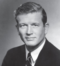 Mayor John Lindsay of New York