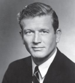 Mayor John Lindsay of New York