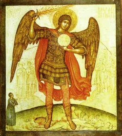 Orthodox St. Michael