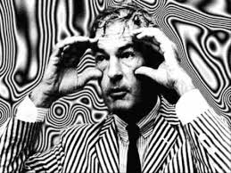Timothy Leary, Phd