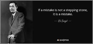 Eli Siegel quote