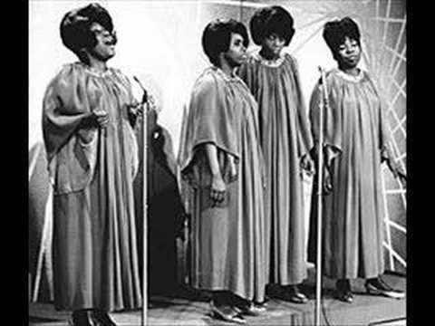 Female Gospel quartet