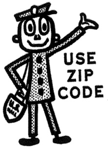 Zippy Zipcode