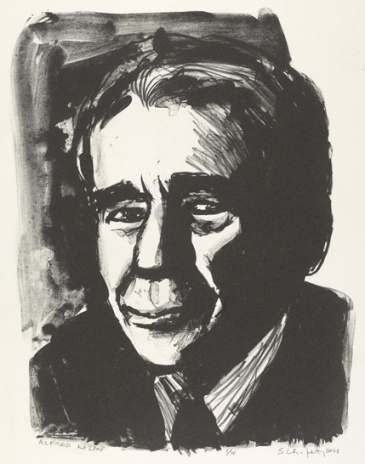 Alfred Kazin