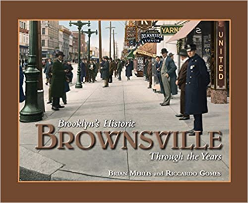 Brooklyn's Historic Brownsville