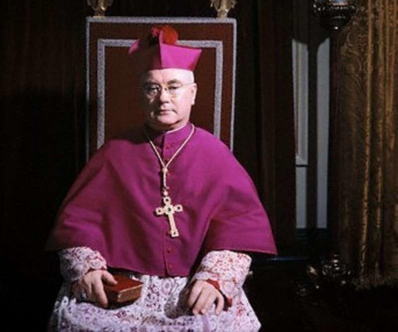 Francis Cardinal Spellman