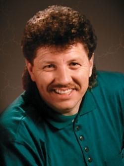 Kenny Hinson