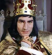 Laurence Olivier as Richard the Third