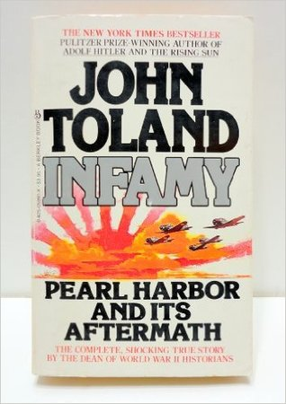 Day of Infamy by John Toland