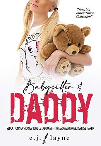 Babysitter erotica