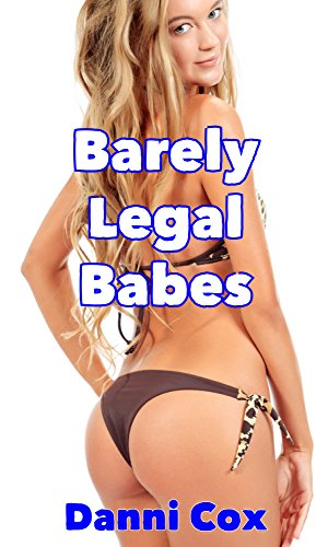Barely legal girls erotica
