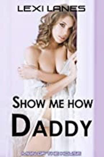 Incest fantasy erotica