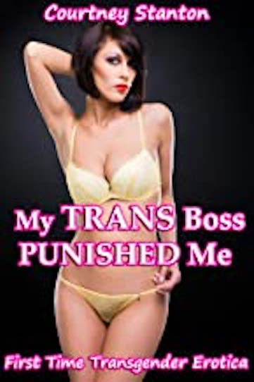TRannie rough sex erotica